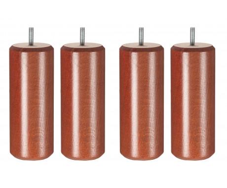 Cylindre Merisier 17 cm
