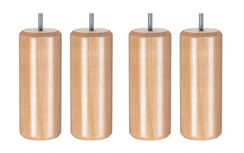 Cylindre Naturel 17 cm