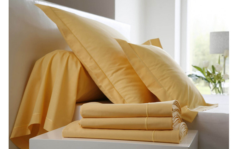 Housse de couette Percale Curry