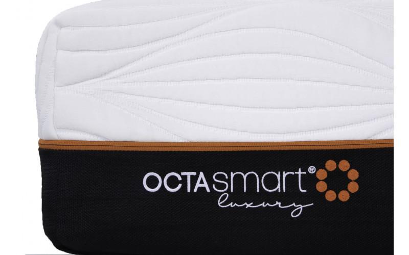 matelas Octasmart Luxury Sirocco Latex