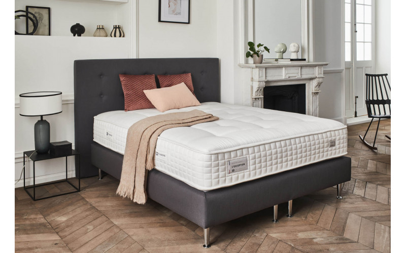 Déco Simmons Exception - Easysom Anthracite