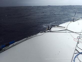 bateau avec vue sur mer