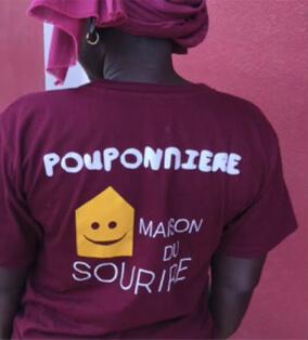 Pouponnière
