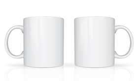 Deux tasses