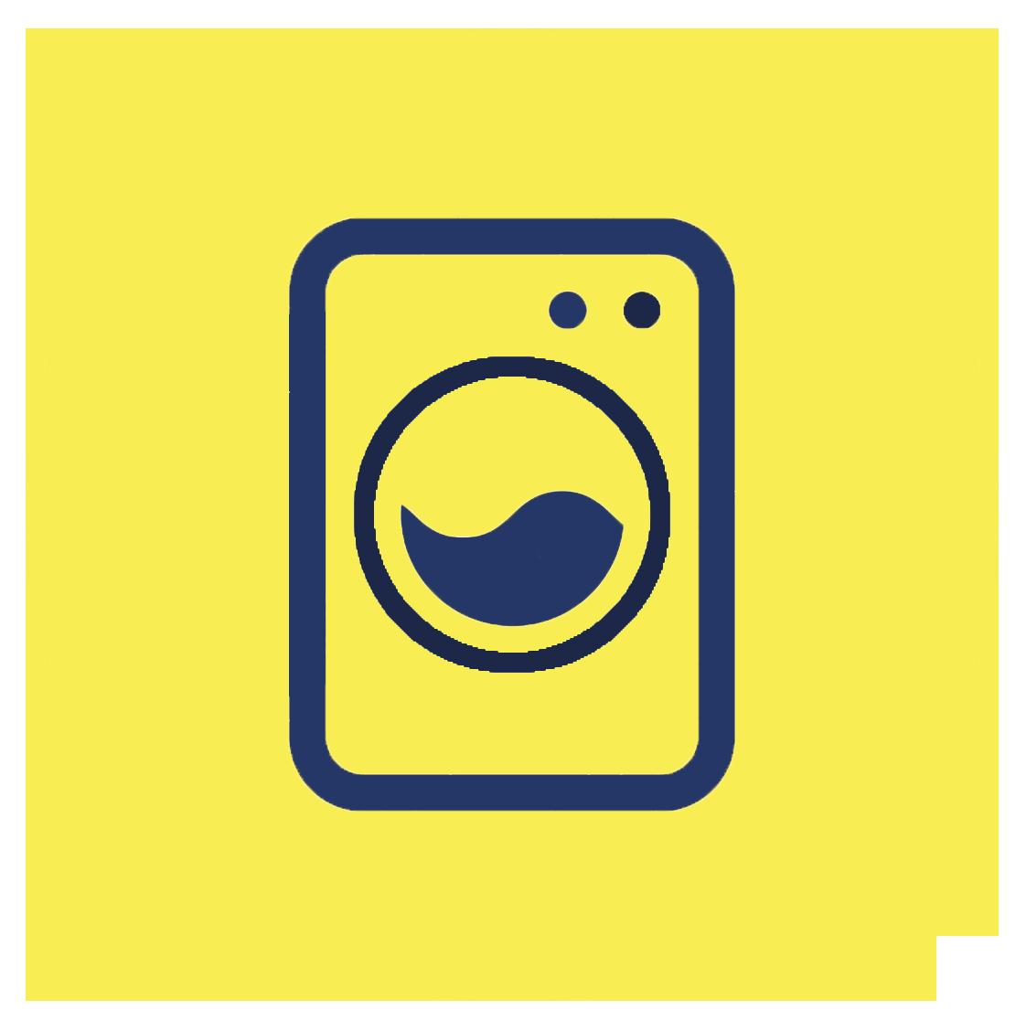 icone machine à laver