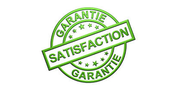 Conditions générales de garantie