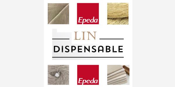 Le lin, une fibre naturelle verte et innovante cultivée en Normandie