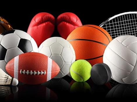 balle de sports